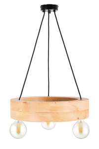 Hanging lamp Olbia 042107S small 1