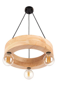 Hanging lamp Olbia 042107S small 0