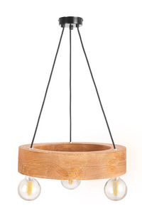 Hanging lamp Olbia 042108D small 1