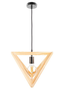 Hanging lamp Colima 042109S small 1