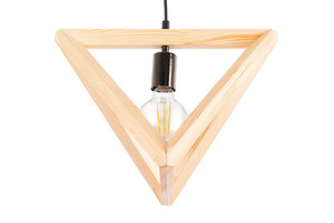 Hanging lamp Colima 042109S small 2