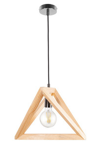 Hanging lamp Colima 042109S small 0