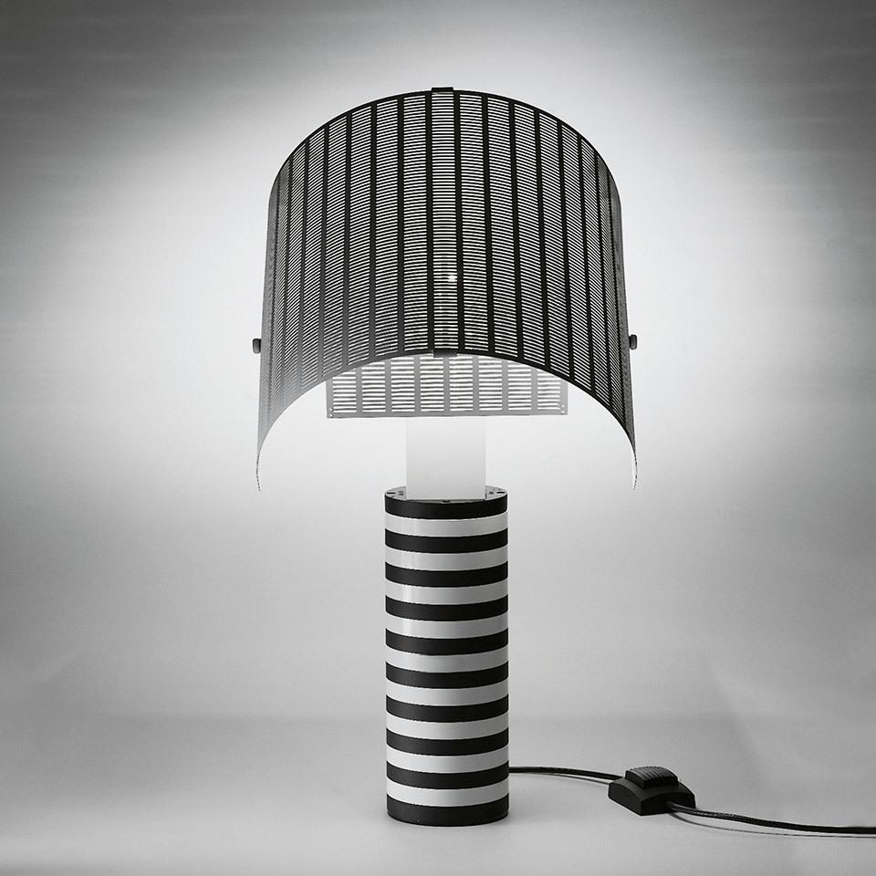 Table lamp Artemide SHOGUN