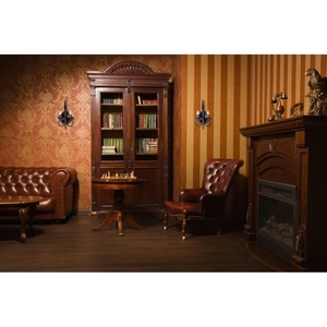 Castle Country 2 Wall Lamp Black - 249021302 small 1