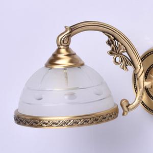 Wall lamp Amanda Classic 2 Brass - 295021302 small 3
