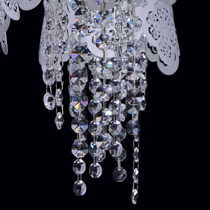 Hanging lamp Pauline Elegance 8 White - 472010508 small 9