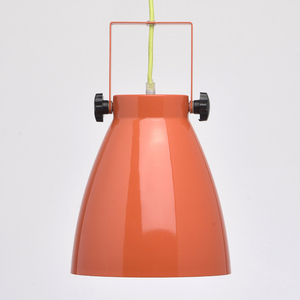 Hanging lamp Megapolis 1 Orange - 497011901 small 4