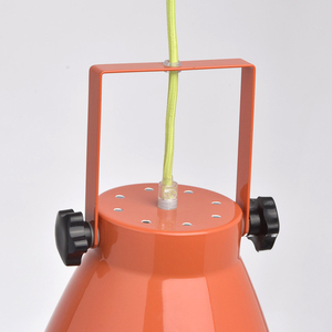 Hanging lamp Megapolis 1 Orange - 497011901 small 5
