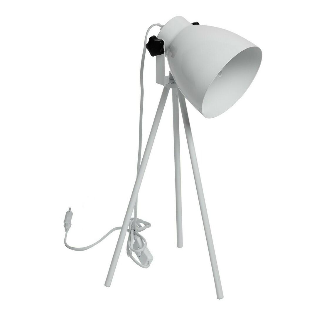 Table Lamp Megapolis 1 White - 497032401