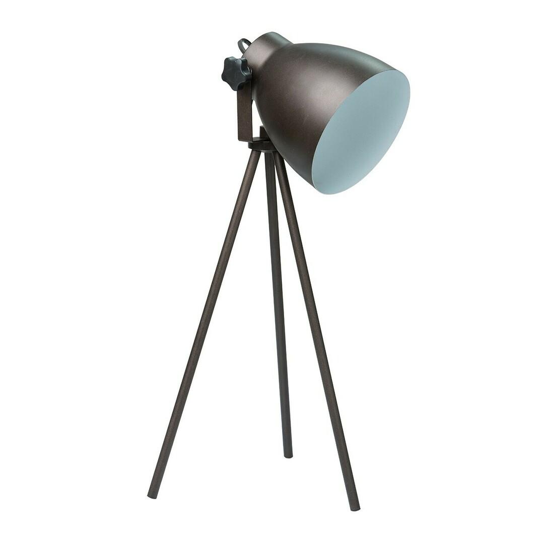 Table Lamp Megapolis 1 Brown - 497032501