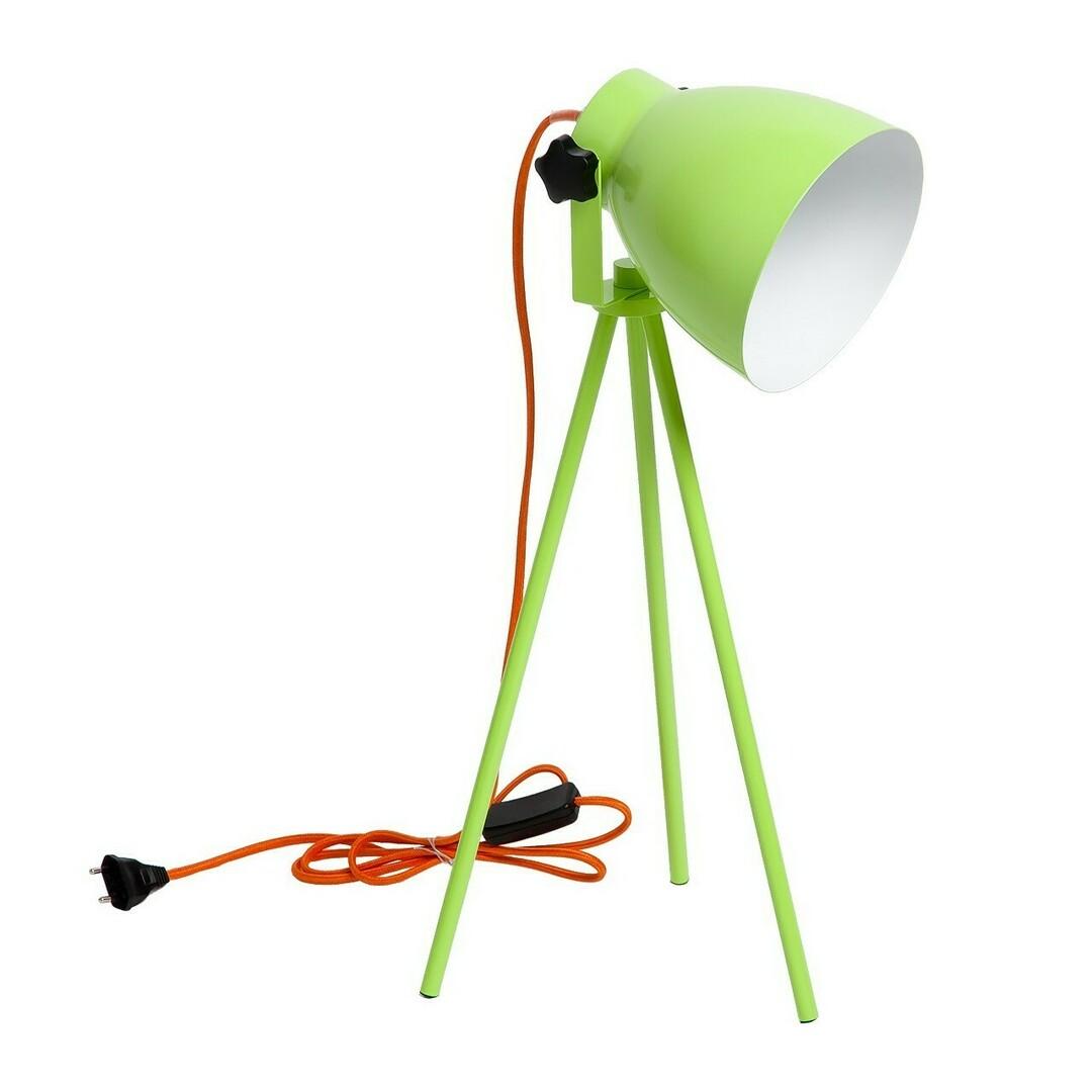 Table Lamp Megapolis 1 Green - 497032601