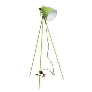 Floor Lamp Megapolis 1 Green - 497043001 small 0