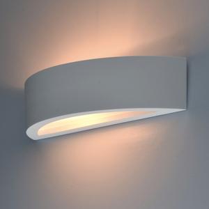 Baruth Techno 1 White Wall Lamp - 499021801 small 2