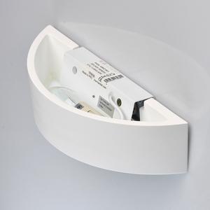 Baruth Techno 1 White Wall Lamp - 499021801 small 4