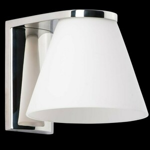 Wall lamp Aqua Techno 1 Chrome - 509022501 small 1