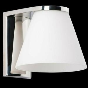 Wall lamp Aqua Techno 1 Chrome - 509022501 small 1