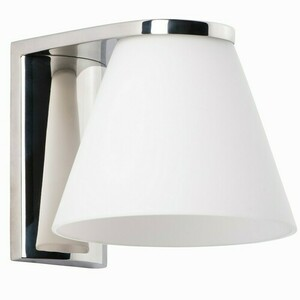 Wall lamp Aqua Techno 1 Chrome - 509022501 small 0