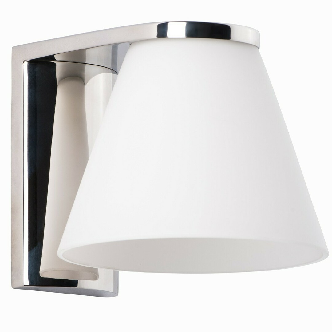 Wall lamp Aqua Techno 1 Chrome - 509022501