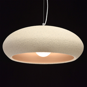 Hanging lamp Steinberg Megapolis 1 Chrome - 654010701 small 4