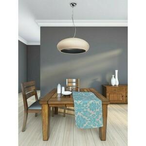 Hanging lamp Steinberg Megapolis 1 Chrome - 654010701 small 9