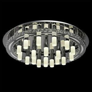 Techno 36 Chandelier Silver - 498010355 small 2