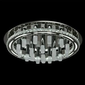 Techno 36 Chandelier Silver - 498010355 small 3