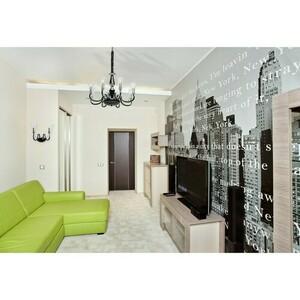 Wall lamp Ella Elegance 2 Black - 483020902 small 2