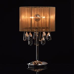 Table Lamp Jacqueline Elegance 4 Chrome - 465031904 small 1