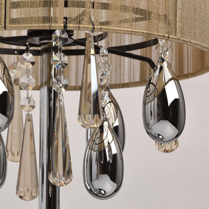 Table Lamp Jacqueline Elegance 4 Chrome - 465031904 small 4