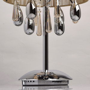 Table Lamp Jacqueline Elegance 4 Chrome - 465031904 small 5