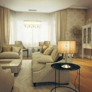 Table Lamp Jacqueline Elegance 4 Chrome - 465031904 small 6