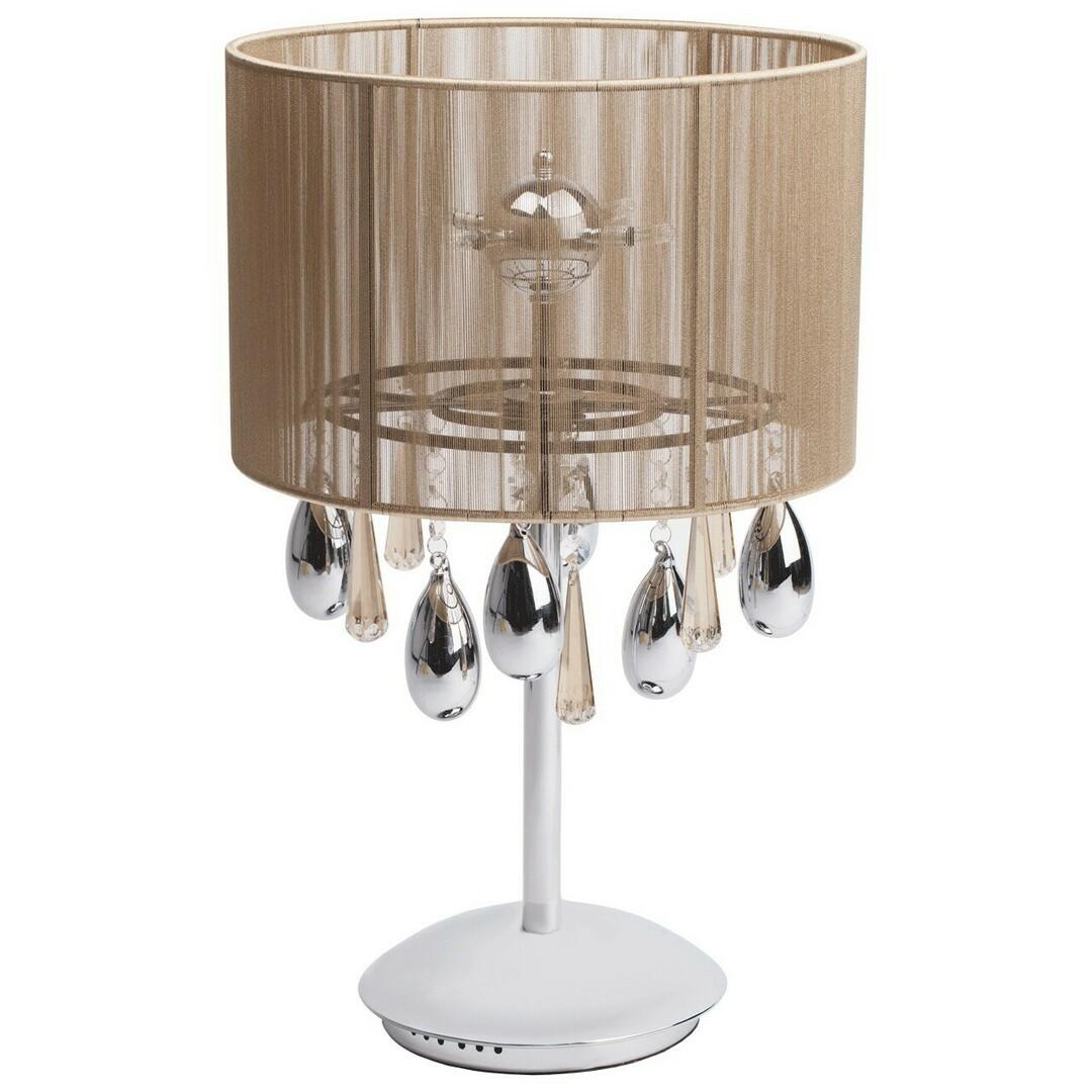 Table Lamp Jacqueline Elegance 4 Chrome - 465031904