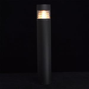 Uranus Street 1 garden lamp Black - 803040201 small 1