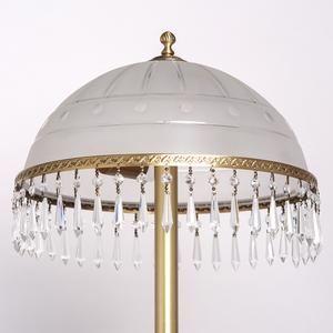 Floor Lamp Amanda Classic 2 Brass - 295046802 small 3