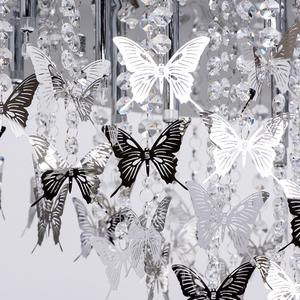 Hanging lamp Carmen Elegance 18 Chrome - 394010318 small 7