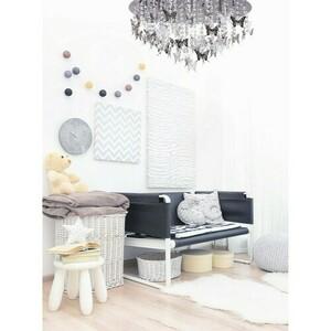 Hanging lamp Carmen Elegance 18 Chrome - 394010318 small 13