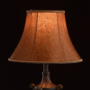 Table Lamp Bologna Country 1 Brown - 254031601 small 3
