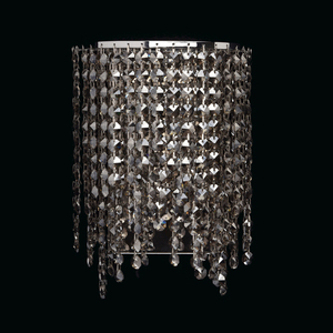 Wall lamp Venezia Crystal 2 Chrome - 464020802 small 2
