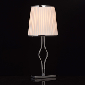 Table lamp Inessa Elegance 1 Chrome - 460030101 small 1