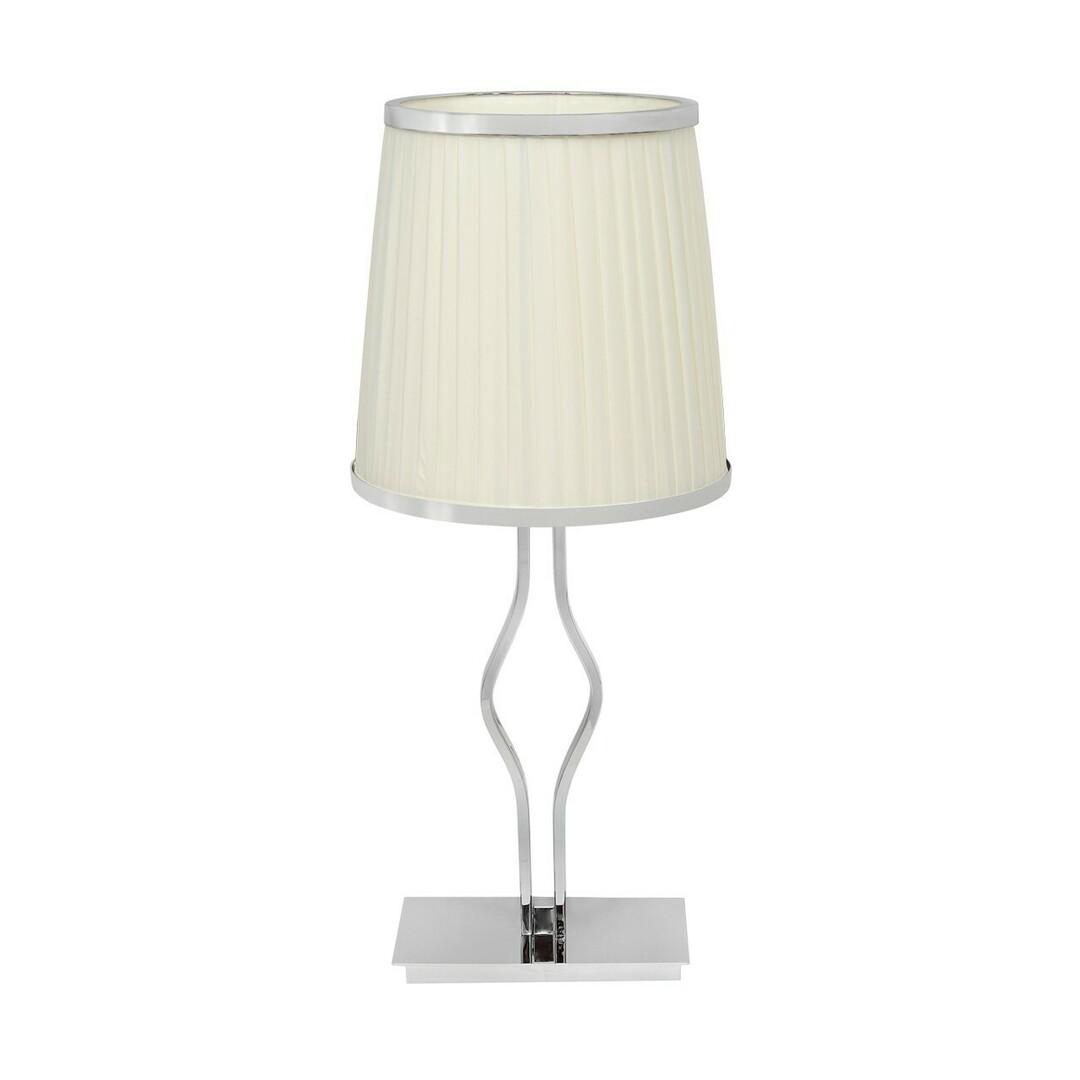 Table lamp Inessa Elegance 1 Chrome - 460030101
