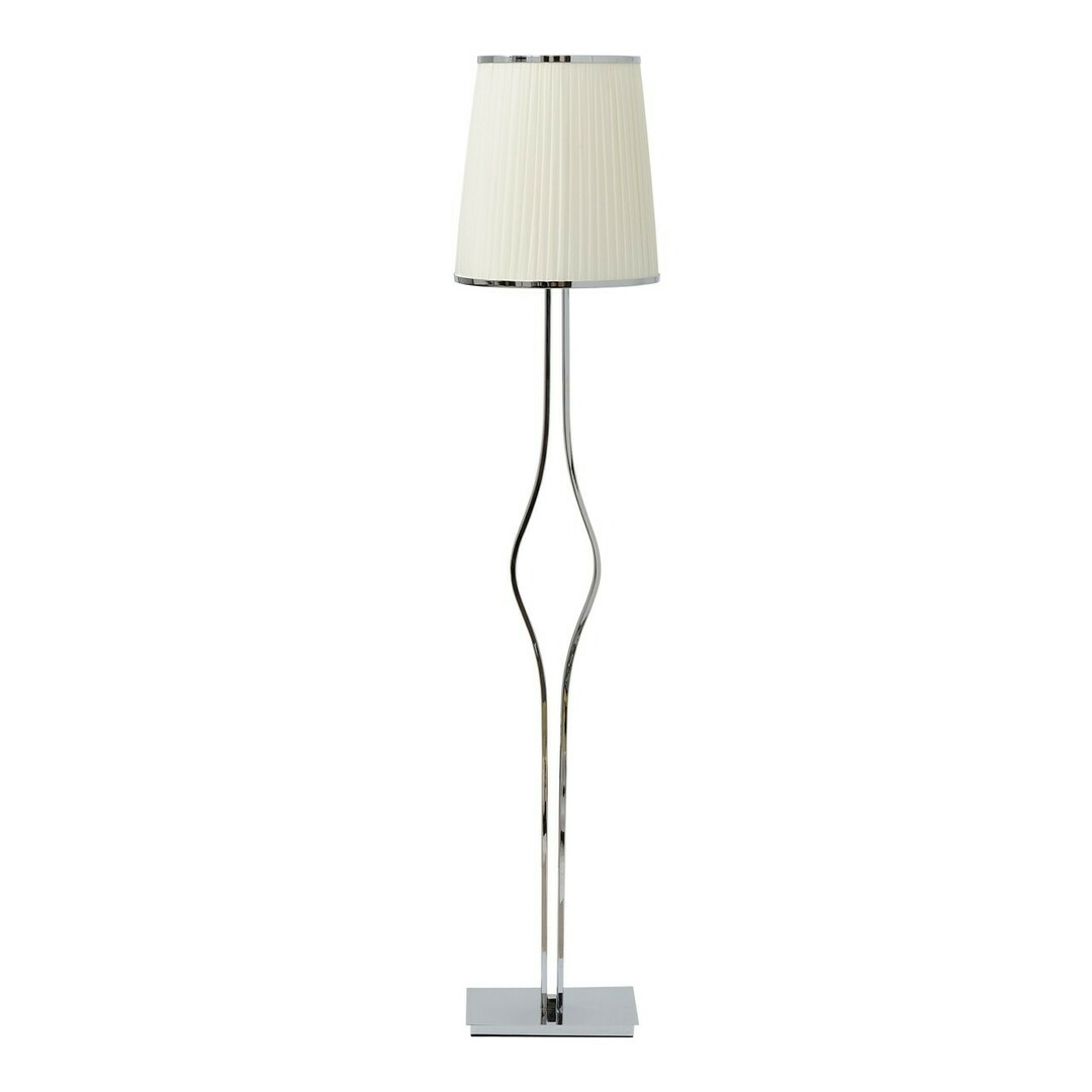 Floor Lamp Inessa Elegance 1 Chrome - 460040201
