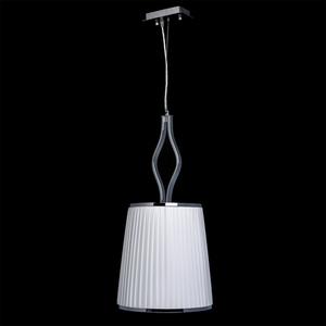 Hanging lamp Inessa Elegance 1 Chrome - 460010301 small 1