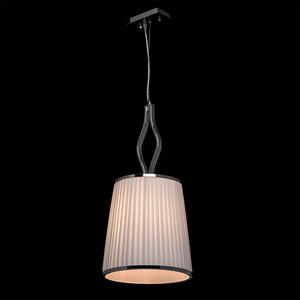 Hanging lamp Inessa Elegance 1 Chrome - 460010301 small 2