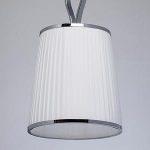 Hanging lamp Inessa Elegance 1 Chrome - 460010301 small 3