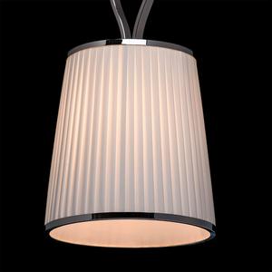 Hanging lamp Inessa Elegance 1 Chrome - 460010301 small 4