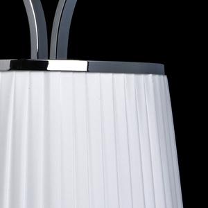 Hanging lamp Inessa Elegance 1 Chrome - 460010301 small 5