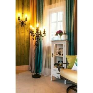 Barcelona Classic 6 Floor Lamp Black - 313040406 small 3
