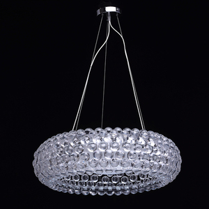 Chandelier Omega Megapolis 1 Chrome - 325013201 small 1