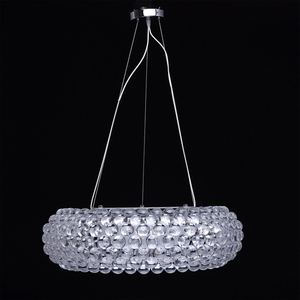 Chandelier Omega Megapolis 1 Chrome - 325013201 small 3