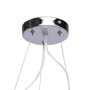 Chandelier Omega Megapolis 1 Chrome - 325013201 small 12